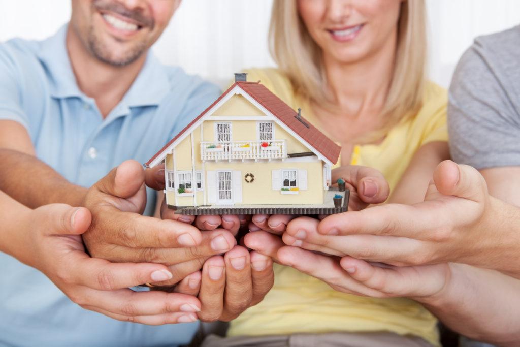 Ипотека на покупку дома