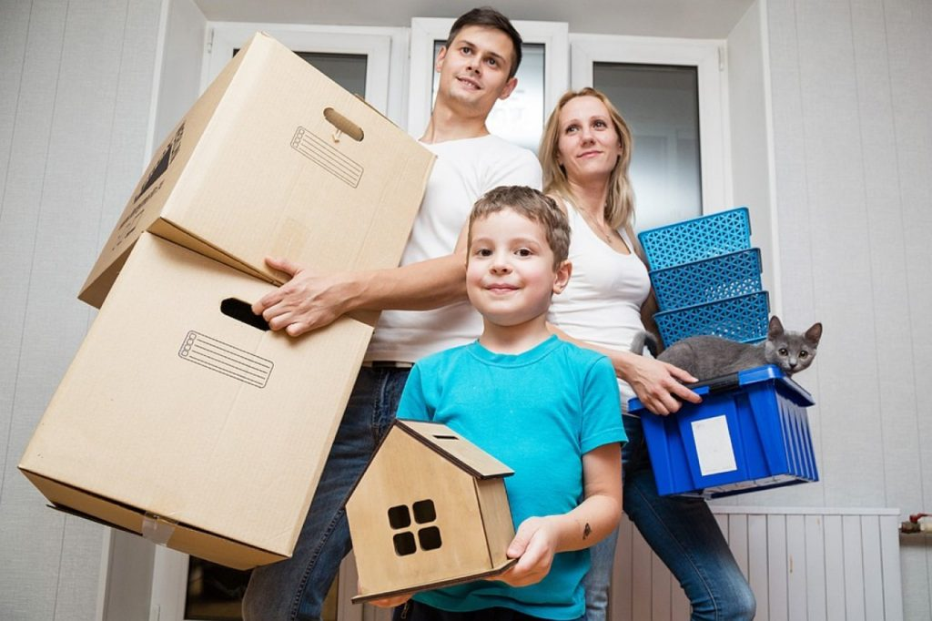Ипотека молодой семье