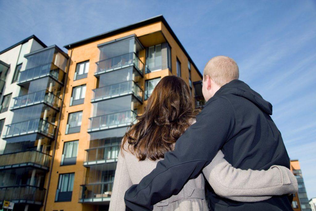 Купить квартира в ипотеку