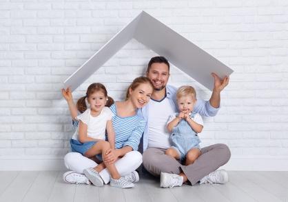 Семейная ипотека в Казани