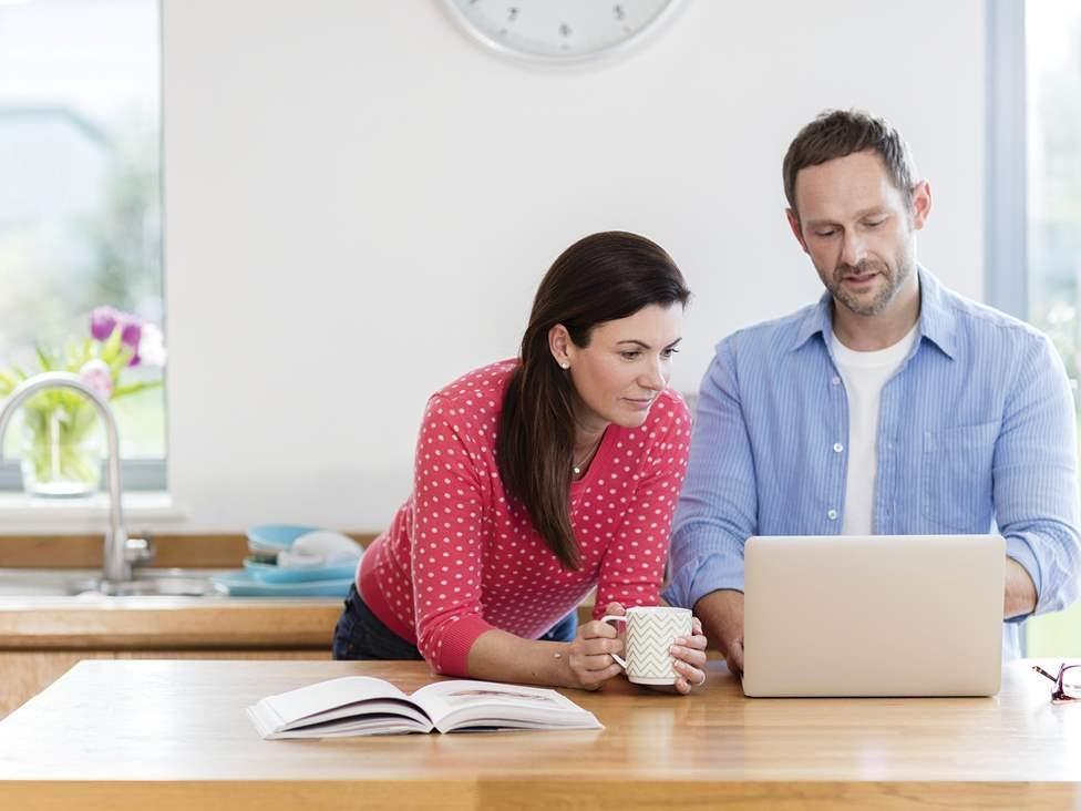 оформить ипотеку онлайн выгодно