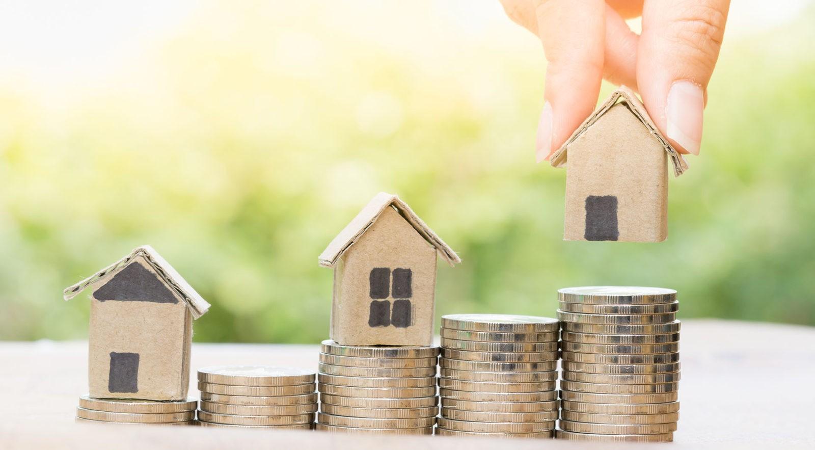 Социальная и льготная ипотека онлайн